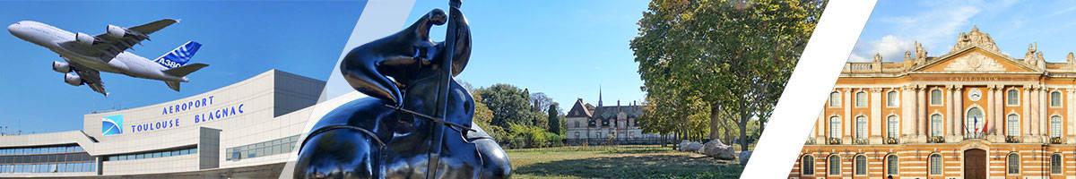 Apparigliato Immobilier Toulouse Blagnac