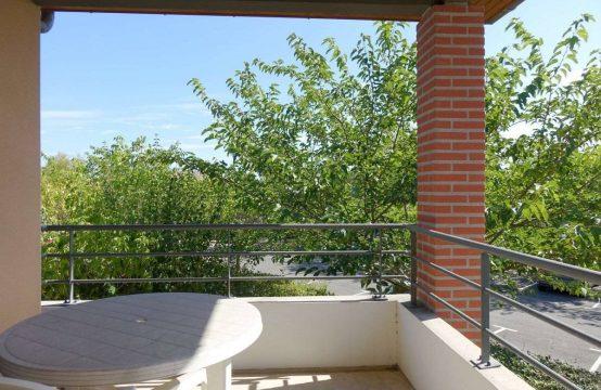 VENTE MERVILLE Centre T3 de 60m² avec balcon et 2 parkings