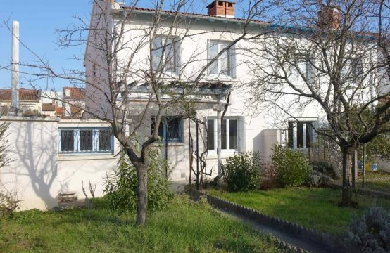 RENTED! BLAGNAC Servanty Airbus House T4 with garage and garden