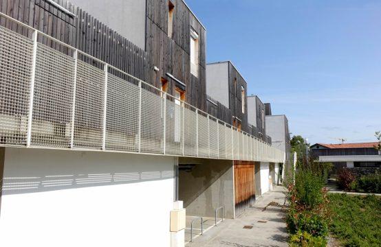A LOUER BEAUZELLE Andromède T4 Duplex Terrasse Garage Parking