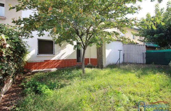 VENTE BLAGNAC Servanty Maison T4 + Garage et Jardin