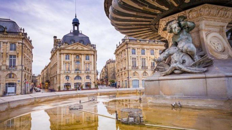 Bordeaux conna t une vraie p nurie de logements la for Agences immobilieres bordeaux location
