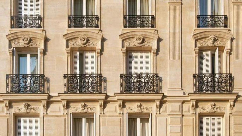 immobilier paris en route vers un prix moyen de 9200 euros le m tre carr agence immobili re. Black Bedroom Furniture Sets. Home Design Ideas