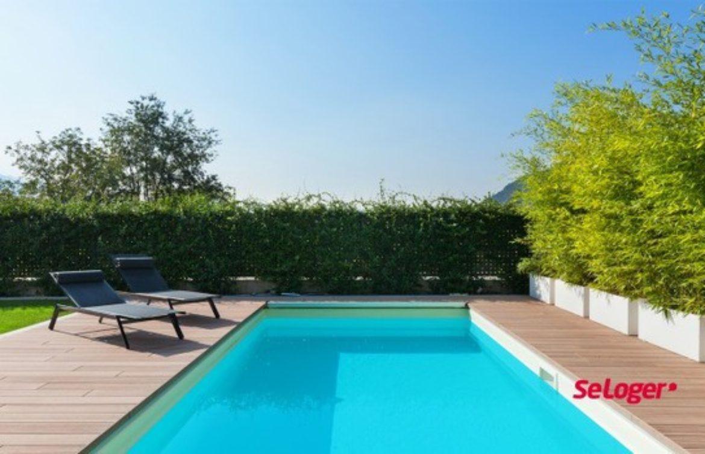 Les ventes de piscines atteignent un niveau historique en for Piscine blagnac