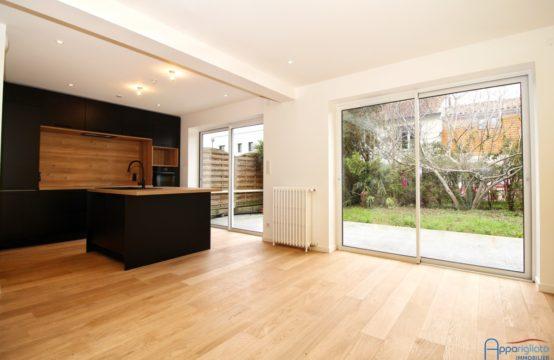 EXCLUSIVITÉ VENDUE! TOULOUSE Bourrassol Casselardit Maison T4 avec Garage & Jardin