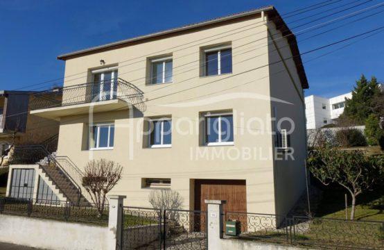 A LA LOCATION BLAGNAC Servanty Maison T6 de 158 m² Garage & Annexes de 80 m²