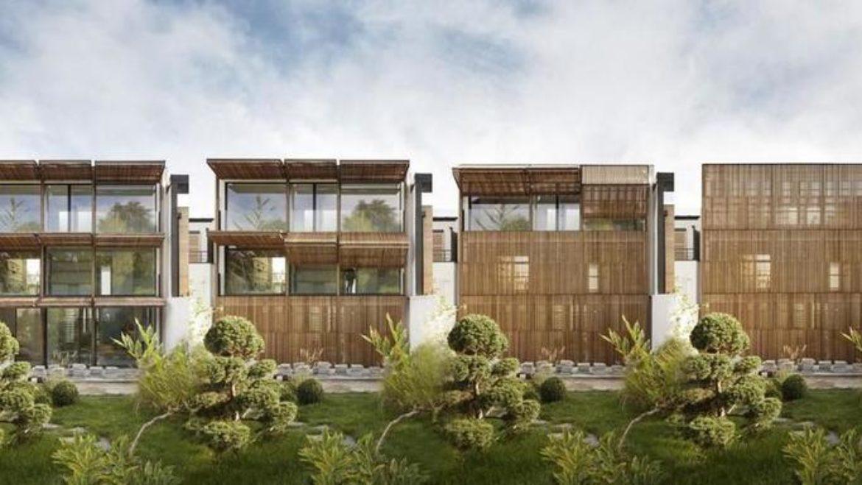 d couvrez les cinq plus belles maisons d architecte de france agence immobili re blagnac 31700. Black Bedroom Furniture Sets. Home Design Ideas