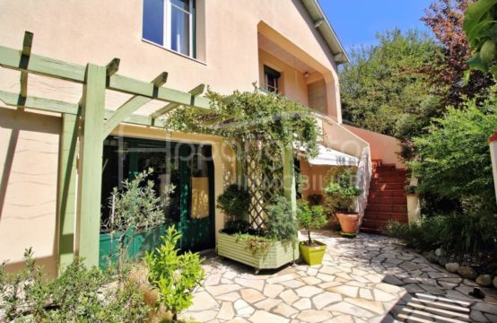 VENDU! EXCLUSIVITÉ TOULOUSE Casselardit Maison individuelle T5 avec Garage