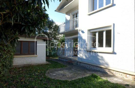 LOUÉ!  TOULOUSE Argoulets Maison individuelle T5 avec Garage & Dépendance 10 m²