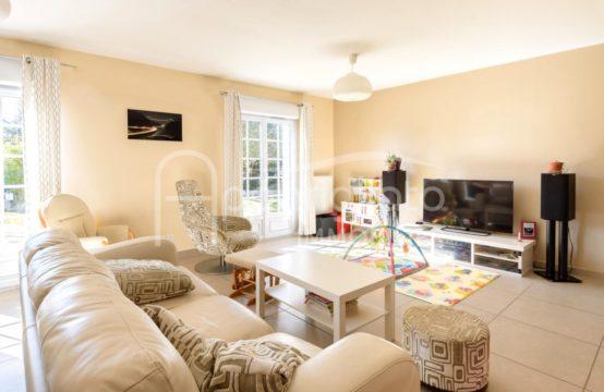 VENTE BEAUZELLE Maison T4 Plain-pied évolutive avec Garage sur 440 m²