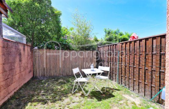 EXCLUSIVITÉ VENTE PLAISANCE DU TOUCH Maison T3 avec Cellier, Garage &#038&#x3B; Jardin