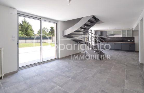 VENDU! EXCLUSIVITÉ TOULOUSE Métro Rangueil Belle Maison T6 Rénovée d'environ 170 m² sur 420 m² Piscinable