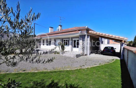 EXCLUSIVITÉ VENTE TOURNEFEUILLE Maison Plain Pied 125 m² pour habitation ou Profession libérale