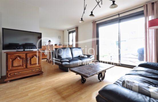 EXCLUSIVITÉ VENTE BLAGNAC au Calme Maison T4 Plain Pied évolutive avec Garage & Atelier sur 445 m²