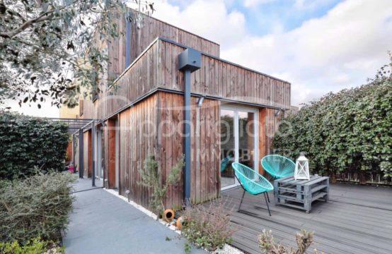 VENDU! EXCLUSIVITÉ BEAUZELLE Maison T5 de 116 m² comme neuve sur Parcelle de 300 m²