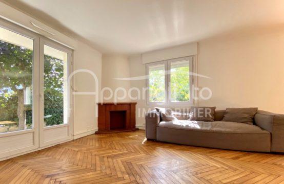 VENDU TOULOUSE Quartier Croix de Pierre Faourette Maison T6 de 135 m² avec Garage indépendant sur 355 m²